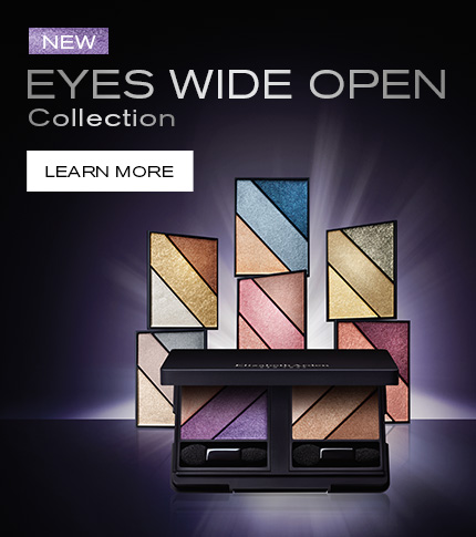 Eyes Wide Open Collection