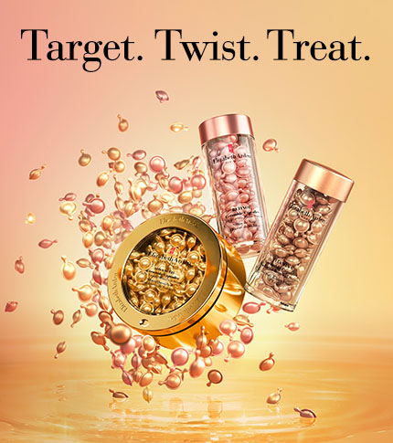 Elizabeth Arden Singapore : Ceramide Skin care Anti-aging for all skin types