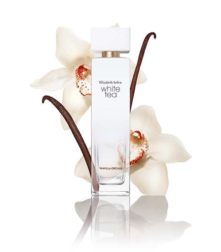 Vanilla Orchid - An opulent, innocent, alluring floral fragrance that brings you to a place of warm tranquility