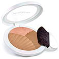 Sunkissed Pearls Bronzer and Highlighter - Warm Pearls