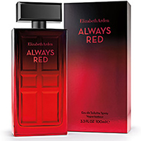 Elizabeth Arden ALWAYS RED Eau de Toilette Spray