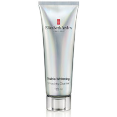 Visible Whitening Smoothing Cleanser