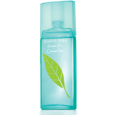 Green Tea Camellia Eau de Toilette Spray
