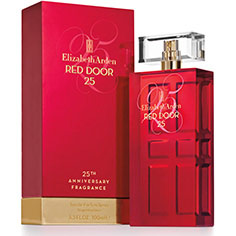 Red Door 25 Eau de Parfum Spray (25th Anniversary Edition)